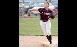 Sophia Peppers, Exira-EHK - First Team All-State