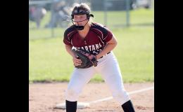 Sophia Peppers, Exira-EHK, sr. - First Team All-State (1A)