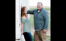 Erin and Aaron Erickson