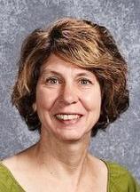 Elaine Baughman