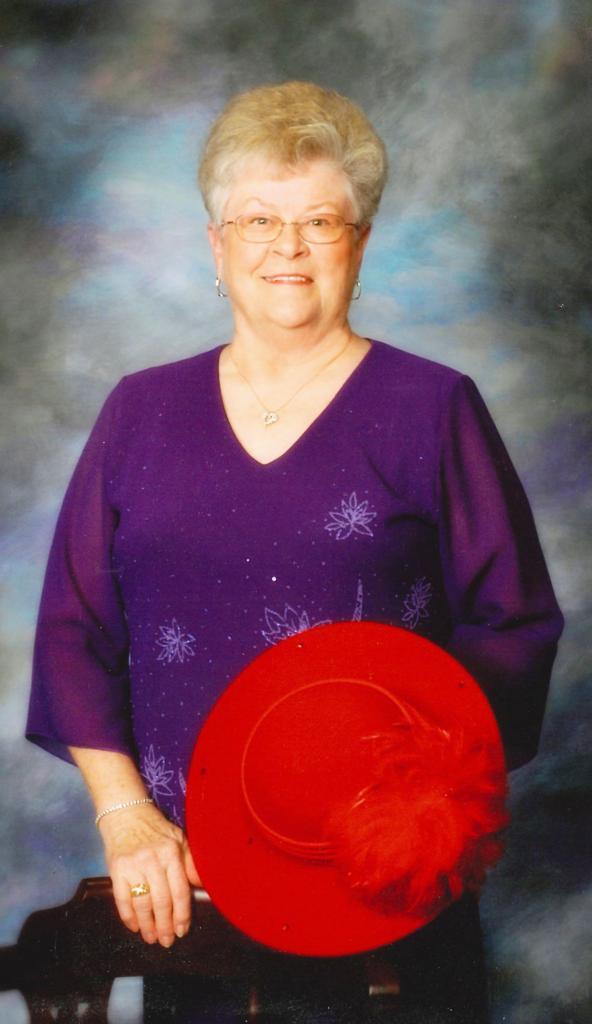 Donna Jean Miller