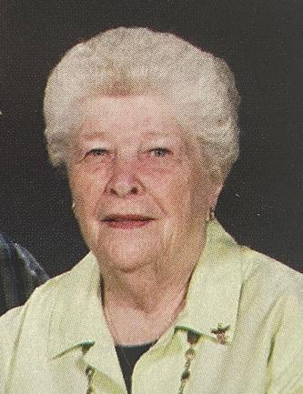 Edna Schafer
