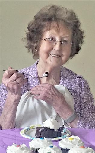 Estelle Leinen