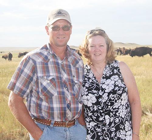 Michael and Kathy Fara