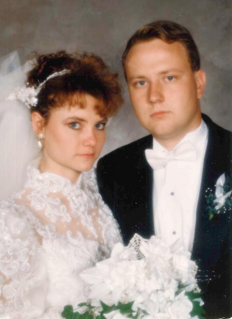 Jeanne and Randy Fields