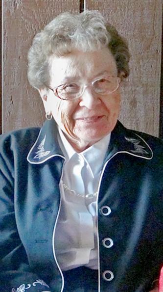 Hazel Muller