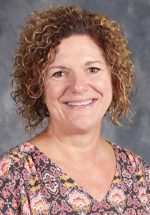 HCS Supt. of Schools<br />Lynn Johnson