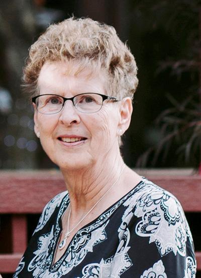 Jolene Blum