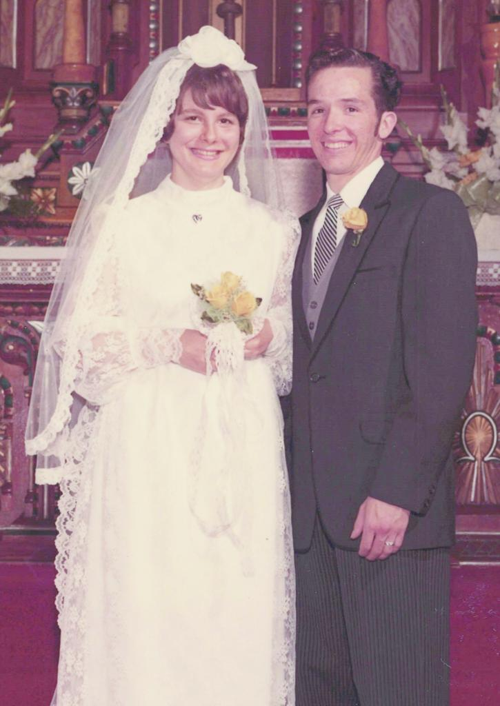 Janice and Ken Klein