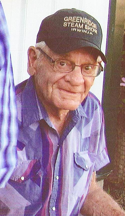 Larry Knudson