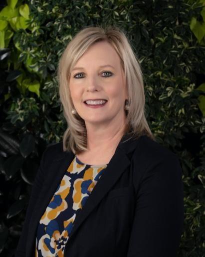 Dr. Jennifer Barnett