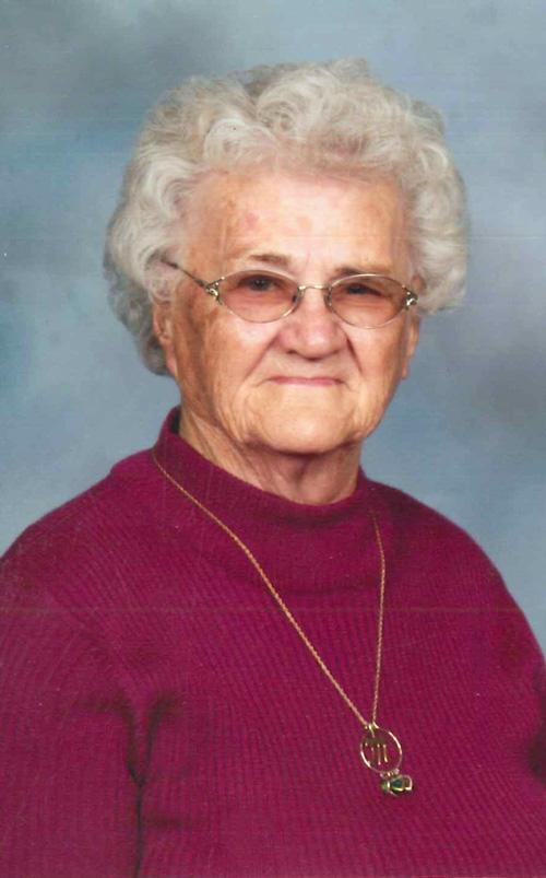 Mary Clare Klindt