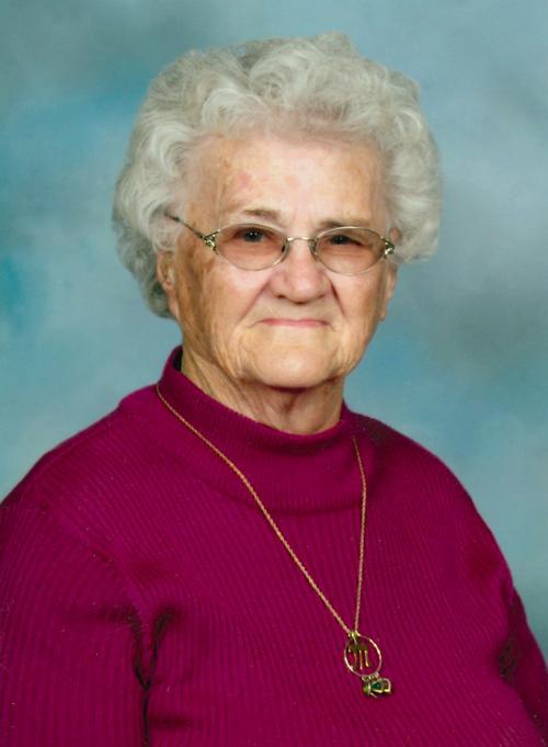 Mary Klindt