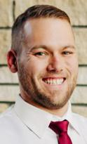 Petersen<br />...tallied 210 votes and will be a newcomer on the Harlan City Council