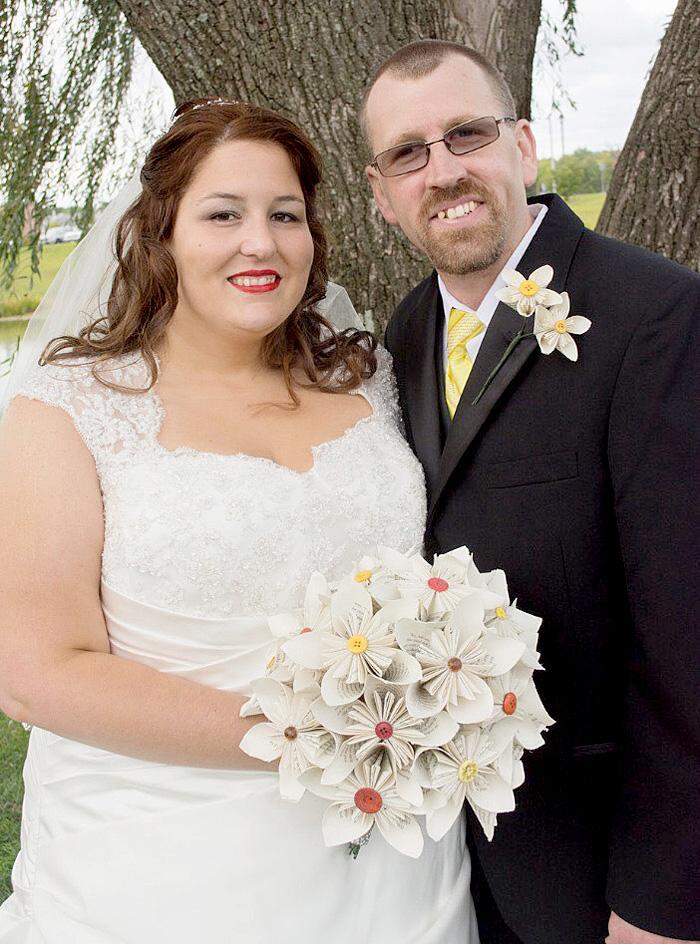 Lynzie and Joshua Poley