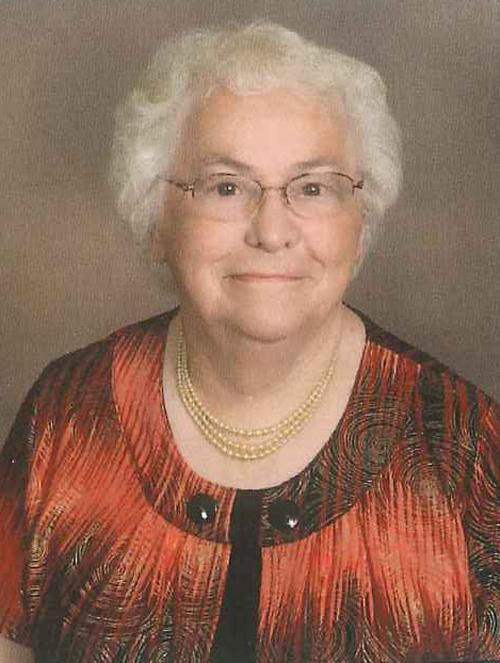 Theresa Grote