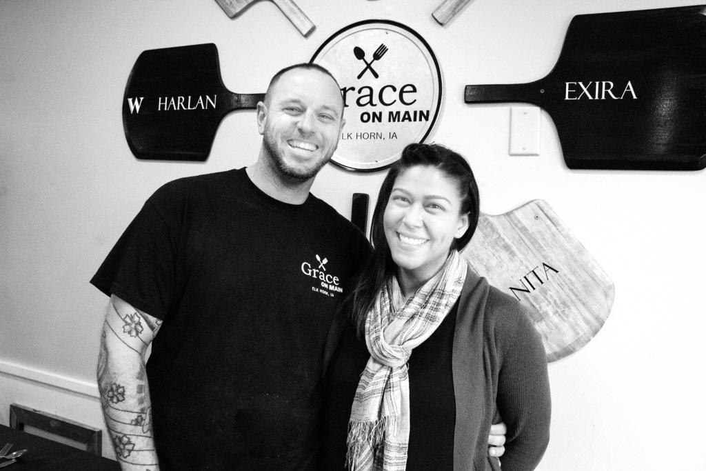 Grace on Main – operated by Mike and Ilee Muller