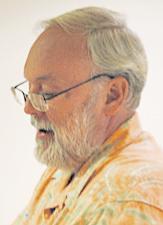 James Redman is a former Elk Horn resident