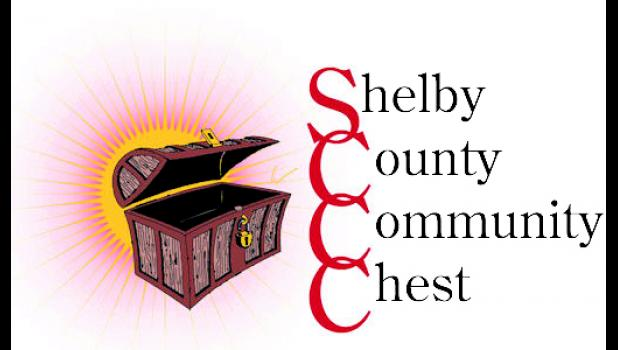 Community Chest offering funding for non-profits