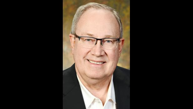 Dr. Roger Davidson