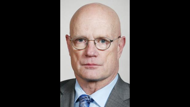 Iowa Rep. Steve Holt (R-Denison)