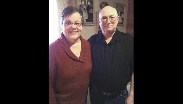 Bonnie and Al Ickes