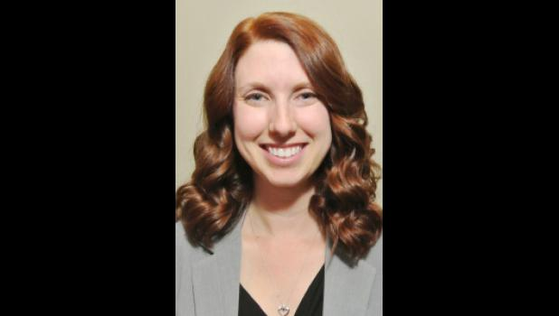 Dr. Hannah Johnk, DPM