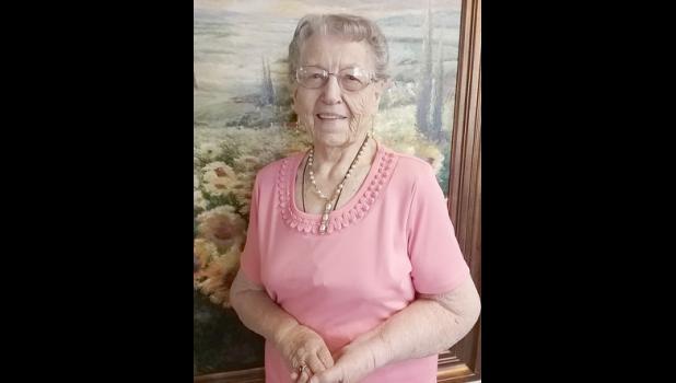 June Richards