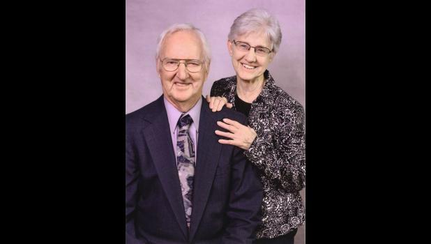 Jerry and Pauline Kloewer