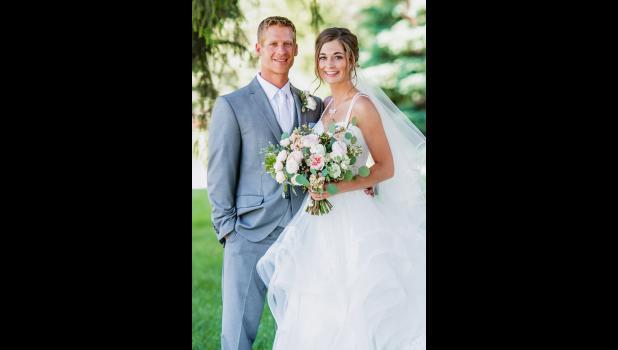 Heath and Liz Stein