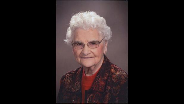 Rosemary Wingert