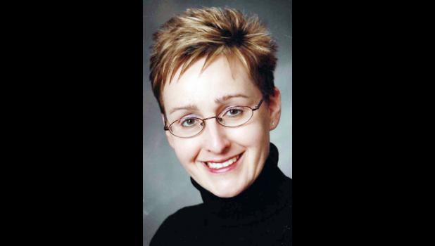 Amy Rueschenberg