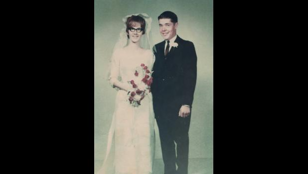 Judy and Henry Scheffler