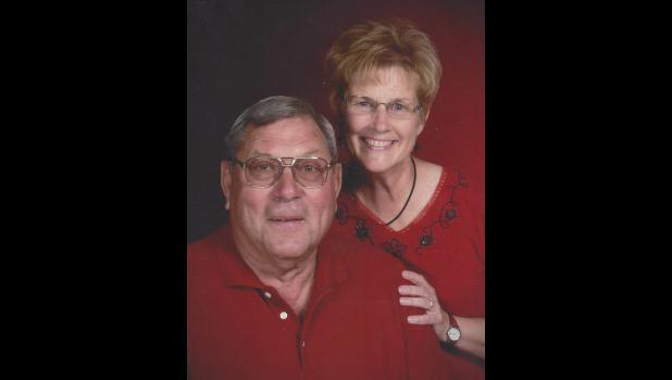 Thomas and Beverly Schmitz
