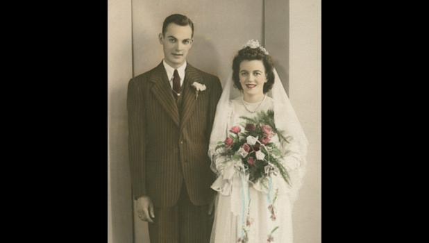 Bill and Dorothy Shannon