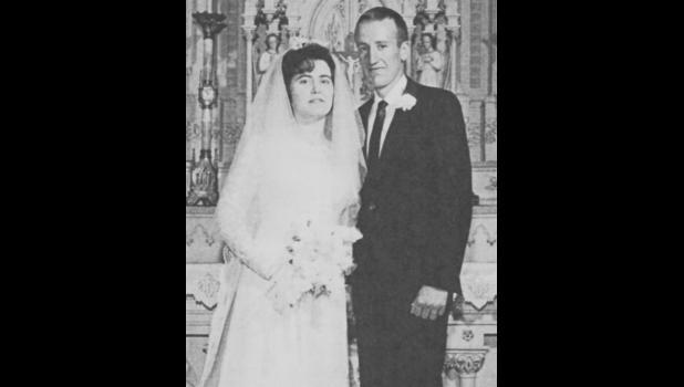 Donna and Phil Trierweiler