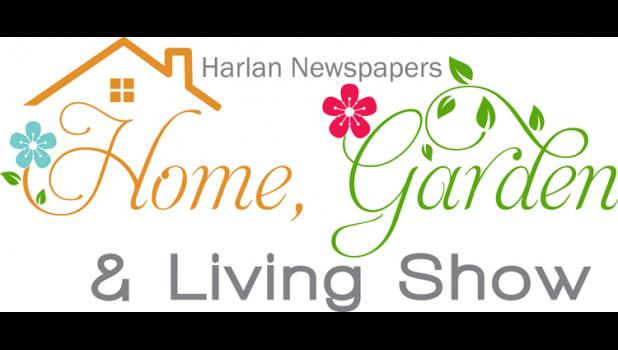 The 34th Annual Home, Garden & Living Show in Harlan has been scheduled for Sat., March 28 in Veteran's Memorial Auditorium.