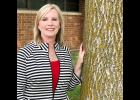 Dr. Jennifer Barnett is excited to lead the Harlan Community School District as the next superintendent of schools.  She began her duties this month.