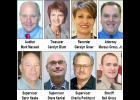 Shelby County elected officials
