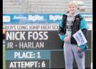 Nick Foss