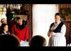 Iben Kromann will play Marie Jensen for the last time at Bedstemor's House in Elk Horn on Thursday, July 19.
