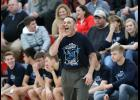 Harlan Community Activities Director and boys head basketball coach Mitch Osborn announced last week that he will retire from both positions as of June 30. He is currently in his 22nd season as the Cyclones' coach. (Photo by Mike Oeffner)