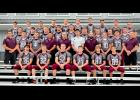 EXIRA-EHK FOOTBALL TEAM   (Photo courtesy of Beth Hansen)