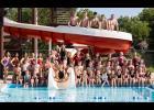 2021 Harlan Swim Team  (Photo courtesy of Michael David Imagery)