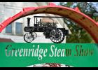The traditional show takes place on Saturday and Sunday, September 17-18 at the Greenridge site, one mile south, one mile west and another 1 1/2 miles south of Irwin.
