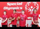 The HCHS 3 on 3 basketball team of Jason Anderson, Lokahi Smith, Drake Riley and Reed Waldron got third place.